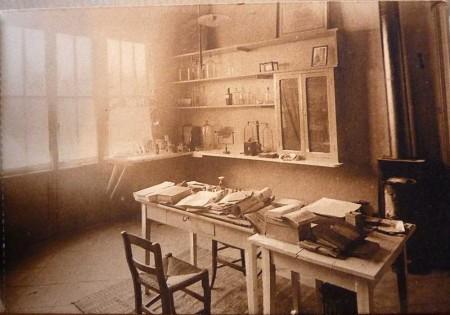 Laboratoire de Physiologie
