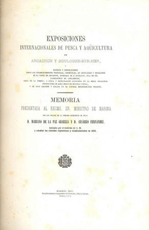 L'exposition de 1866