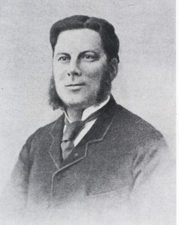Henry Lévêque de Vilmorin