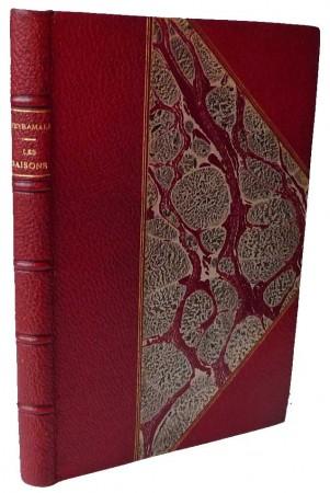 Exemplaire des Saisons par Alexandre Peyramale.