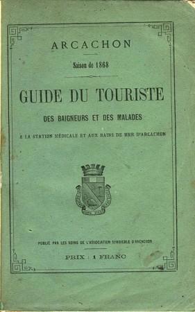 Guide du touriste (1868)