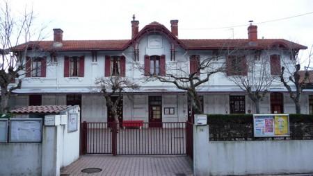 Ecole Paul Bert en 2010.