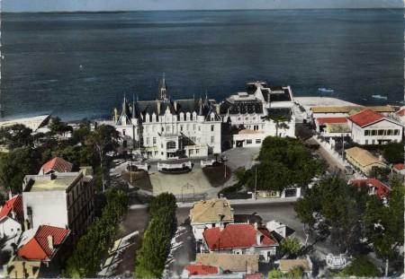 Le Chateau Deganne