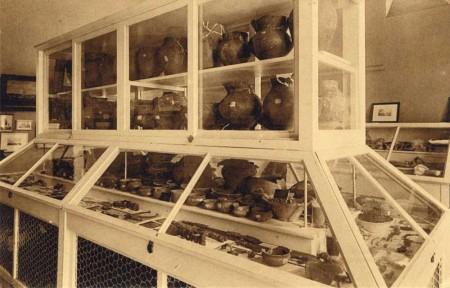 Collection archéologique du Dr B. Peynaud