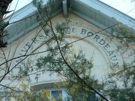 La station biologique appartient à l'université de Bordeaux