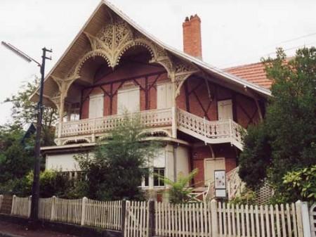 La Villa Toledo