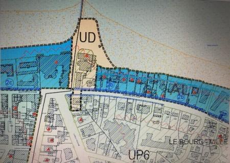 Zonde UD-UP6